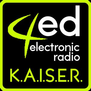 """K.A.I.S.E.R. presenta """"REVOLUCION"""" Episodio 001 [14.06.11]"""