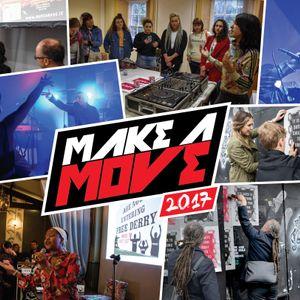 Make A Move Spread The Message