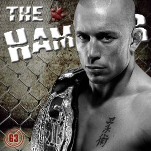 The Hammer MMA Radio - Episode 63