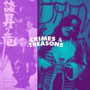 Crimes & Treasons Radio (March 6, 2018)