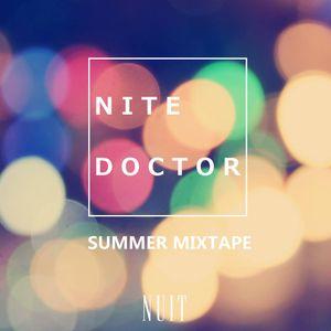 SUMMER MIXTAPE by NITE DOCTOR