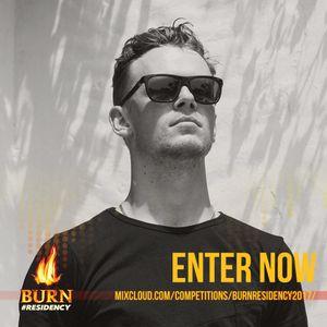 NILU - BURN RESIDENCY FINALIST 2016