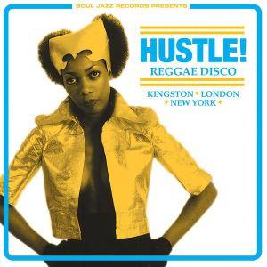 Estereo 12.10.2017 Soul Jazz Records