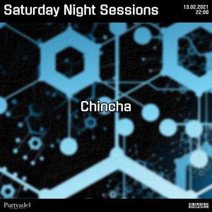 Chincha @ Saturday Night Sessions (13.02.2021)