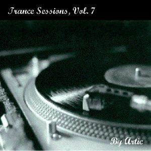 Trance Sessions, Vol. 7