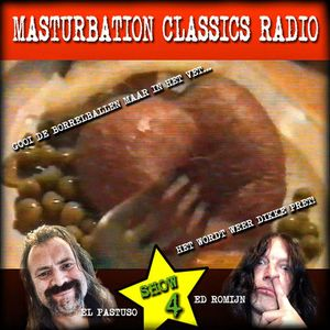 Masturbation Classics Radio #4
