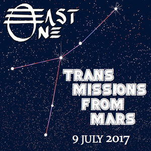 Transmissions from Mars Ep. 07092017