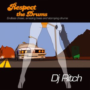 Respect The Drums