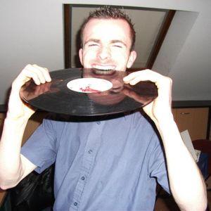 Vinyl only DJ Set Rejaize