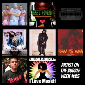 AOTB Live Week #25
