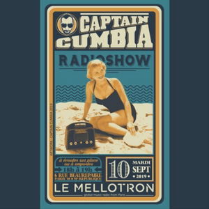 Captain Cumbia Radio Show #56