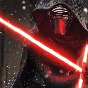 Episode 49: Star Wars The Force Awakens Recap with Spoilers