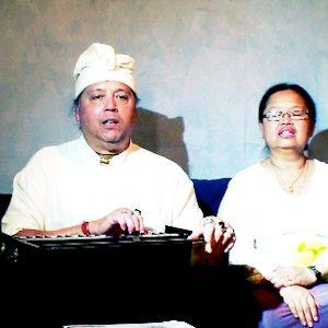 NAM BHAJANS HARI RAYA GALUNGAN 2019
