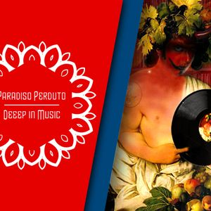 Paradiso Perduto Radio Show 210 - Wasteland_DM
