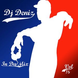 Dj Deniz - In Da Mix Vol. 16 [2007]