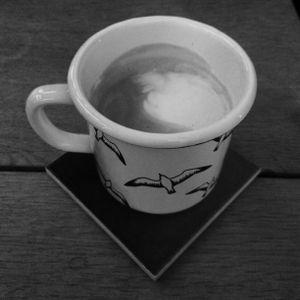 Pistill: Af hverju ég elska kaffi