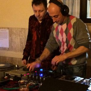 stefaninodj vs craizdj live Bar del Pop 14-11-15