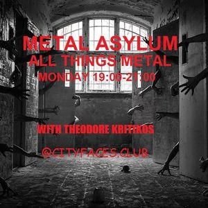 Metal Asylum S04E12