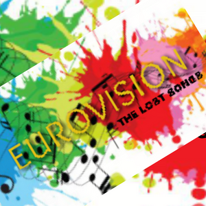 EUROVISION'S LOST SONGS - 1983 & 2008 - rare National Final songs