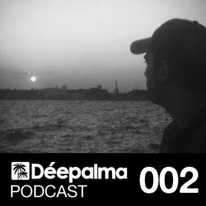 Déepalma Podcast 002 - by IAN TOSEL