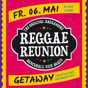 "Don Raggamore plays ""Reggae Music Again"" live @ Reggae Reunion 160506"
