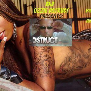 Dj Ozzie Dstruct *PARTY MIXX VOL. 25* Rnb Mix *SmAsHdOwN*