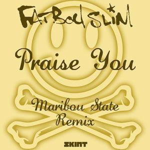 111213 HaPpY HoUr Mix- Praise You!