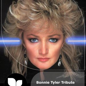The Sandman Chronicles - Bonnie Tyler tribute - Poplie radio 12th of May 2013