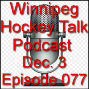 WHT Podcast - 077