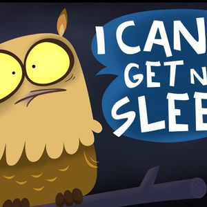 CAN NOT SLEEP MIX 2