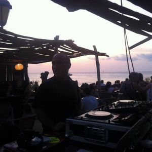 Oscar Gomez - Promo Ibiza 2012 - Balearic