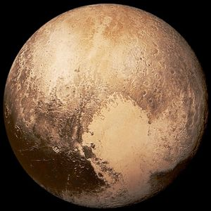 Unveiling Pluto, with Alan Stern and Neil deGrasse Tyson