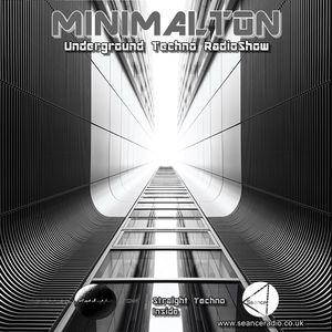 TRVLR @ Episode #134 Minimalton RadioShow [Dortmund-Germany] at Seance Radio [London-UK]