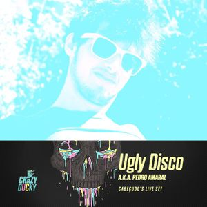 Ugly Disco - Live At Crazy Duck Party 18/04