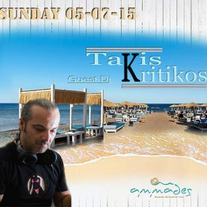 A day on The Beach 03-07-2015 (mixed by Dj Chris K)