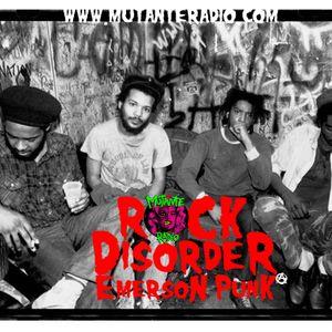 ROCK DISORDER EPISODIO 148