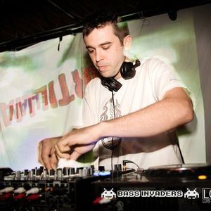 DJ Turtilian Chrome Shadow Selection Mix 2012