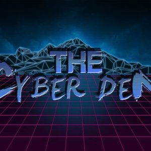 The Cyber Den - 23rd March 2016 - Easter Special Pt.1!