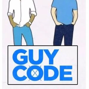 The Guy Code Talk
