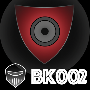 """BK002 - """"Spirit Engineers"""" by Cosmo Carbon"""