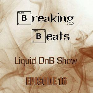 Breaking Beats Episode 16