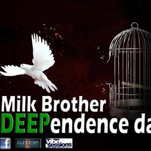 Milk Brother - inDEEPendence day