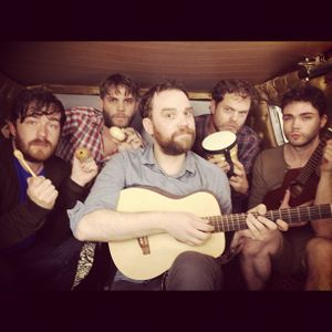 Scotify meets Frightened Rabbit