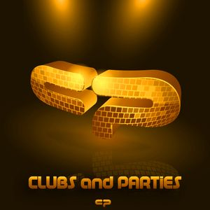 Amir Razanica - 4 CLUBS and PARTiES exclusive podcast 001