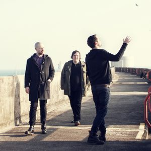 FreshAir.org.uk special - The Twilight Sad in session