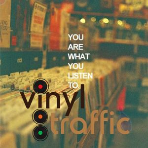 Vinyl-Traffic Show @Poplie Webradio 6/4/2014