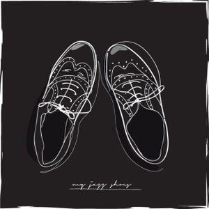 """- Waterproof  Presents """"My Jazz Shoes"""" Podcast # 1 by Sebastian Walker"""