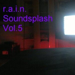 RAIN - Soundsplash Vol. 5