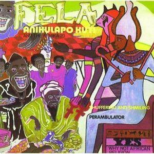 Felabration Mix