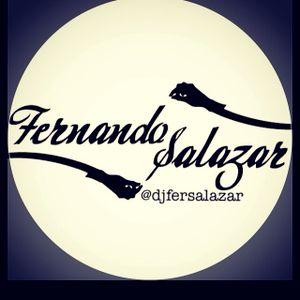 4.- Dj Fernando Salazar-Cocktail